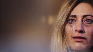 γυναίκα θύμα βίας