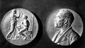 Βραβεία Νόμπελ
