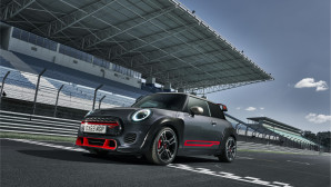 MINI John Cooper Works GP επιδόσεις