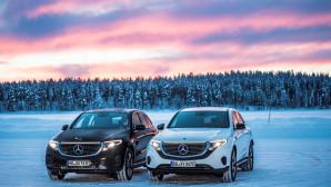Mercedes-Benz Ελλάς Απολογισμός Εταιρικής Υπευθυνότητας