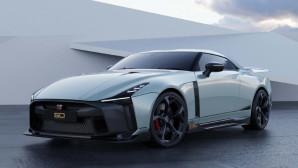 Nissan GT-R50 περιορισμένη παραγωγή παραγγελίες