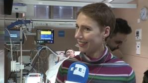 Η 34χρονη που έπαθε καρδιακή ανακοπή 6 ωρών