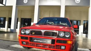 Fiat Alfa Romeo Lancia ανακατασκευή ανταλλακτικά