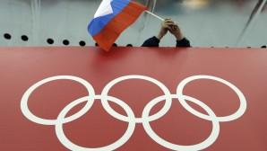 Ολυμπιακοί Αγώνες 2020-Ρωσία