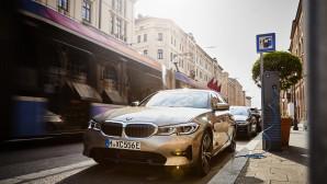 BMW Πωλήσεις Νοέμβριο