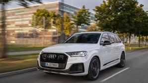 Νέο Audi Q7 TFSI e quattro Παρουσίαση