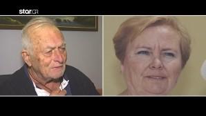 Ξεσπά ο σύζυγος της 77χρονης που δολοφονήθηκε