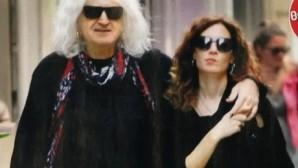 Νίκος Καρβέλας - Έλενα Φερεντίνου