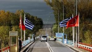 σύνορα Ελλάδας Τουρκίας