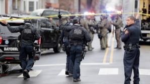Πυροβολισμοί στο Νιου Τζέρσεϊ