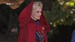 GNTM 2019: Κοκκινοσκουφίτσες Θα Ντυθούν Τα Κορίτσια!