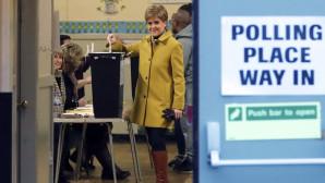 Εκλογές Βρετανία