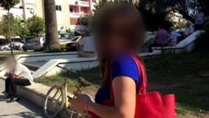 Η γυναίκα την οποία πυρπόλησε ο σύζυγός της στην Καλαμάτα