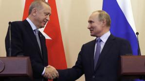 Ερντογάν- Πούτιν
