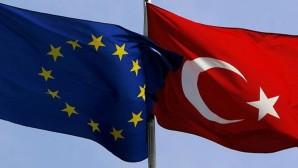 Σημαίες ΕΕ Τουρκία