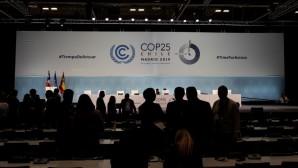 Διάσκεψη Μαδρίτης για το κλίμα