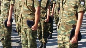 Αύξηση στρατιωτικής θητείας