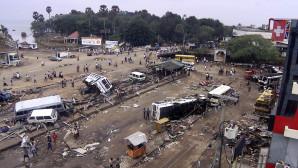 φονικό τσουνάμι του 2004