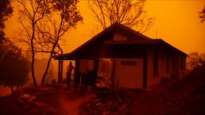 Αυστραλία φωτιές