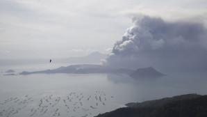 ηφαίστειο φιλιππίνες