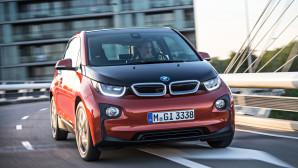BMW i3 200.000 Χιλιόμετρα
