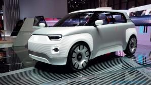 "Fiat Concept Centoventiβραβείο  ""L'Argus"""