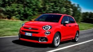 Fiat πωλήσεις 2019