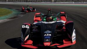 Audi Formula E κανονισμοί