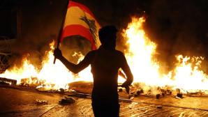 Λιβύη ταραχές