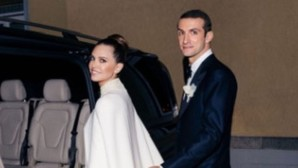 Ο γάμος του Σταύρου Νιάρχου και της Ντάσα Ζούκοβα