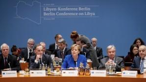 Ολοκληρώθηκε η διάσκεψη του Βερολίνου για τη Λιβύη