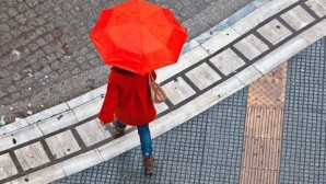 Καιρός Σήμερα: Κρύο Και Τοπικές Βροχές