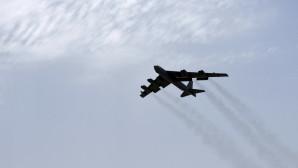 Αμερικανικό πολεμικό αεροσκάφος