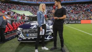 Audi Bayern Μονάχου συνεργασία