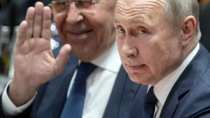 Λαβρόφ και Πούτιν
