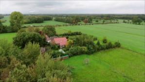 Το απομονωμένο αγρόκτημα στην Ολλανδία
