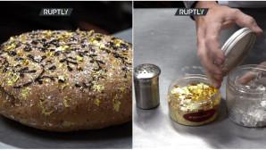 Ισπανία χρυσό ψωμί