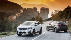 Peugeot εταιρικές πωλήσεις