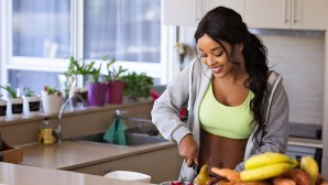 υγιεινά σνακς