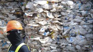 σκουπίδια στη Μαλαισία