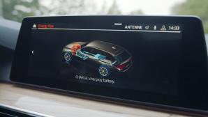 BMW υβριδική τεχνολογία
