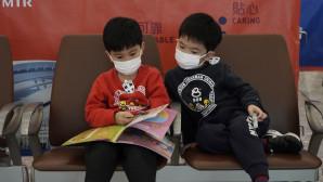Νέος κοροναϊός στην Κίνα