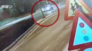 Βάρη: Ψάχνουν το όχημα των εκτελεστών σε υλικό από κάμερες ασφαλείας