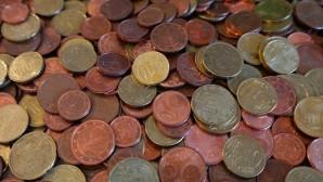 Πολλά κέρματα