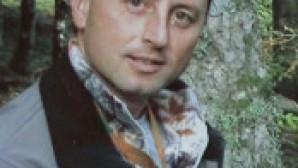 Ο Κώστας Βεράκης