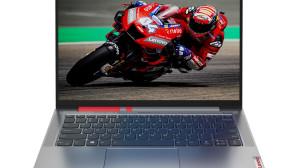 Ducati φορητός υπολογιστής