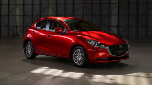 Mazda 2 Πανευρωπαϊκή Δημοσσιογραφική  Παρουσίαση Αθήνα