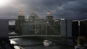 γερμανική βουλή