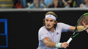 Στέφανος Τσιτσιπάς Australian Open