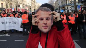 Απεργία στη Γαλλία